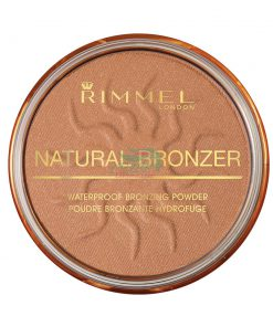 Rimmel Natural Bronzer WaterProof Bronzing Powder
