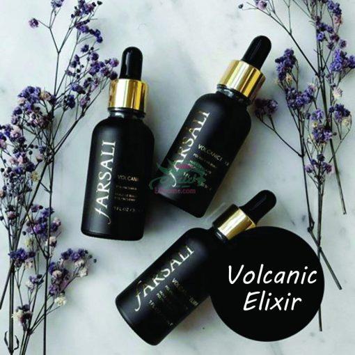 Volcanic Elixir