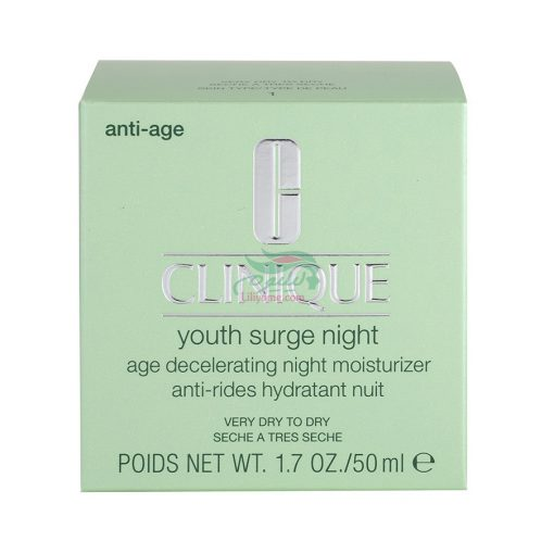 Clinique Youth Surge Night Age