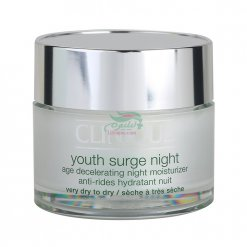 Clinique Youth Surge Night Very Dry To Dry Skin