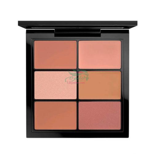 Pro Lip Palette Mac