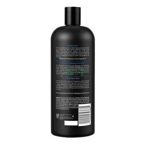 Smooth & Silky Touchable Softness Shampoo