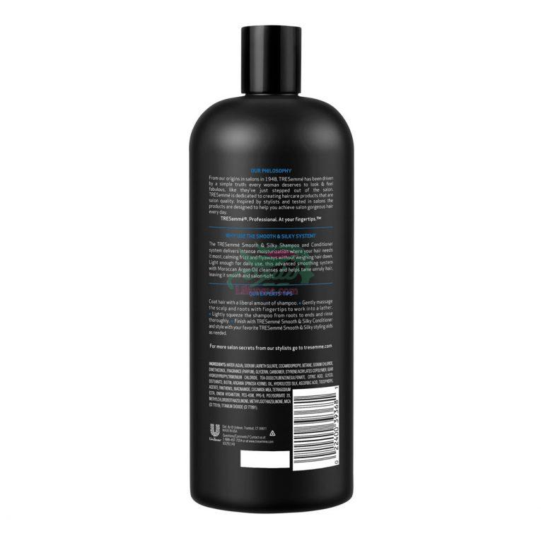 Smooth & Silky Touchable Softness Shampoo