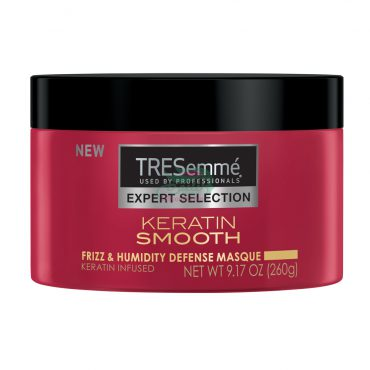 TRESemme Expert Selection Hair Mask Keratin Smooth