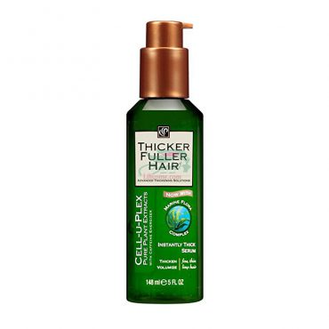 Thicker Fuller Hair Instantly Thick Serum Cell-U-Plex