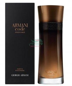 عطر مردانه جورجیو آرمانی کد پروفومو