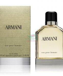 عطر مردانه جورجیو آرمانی ادو پور هوم