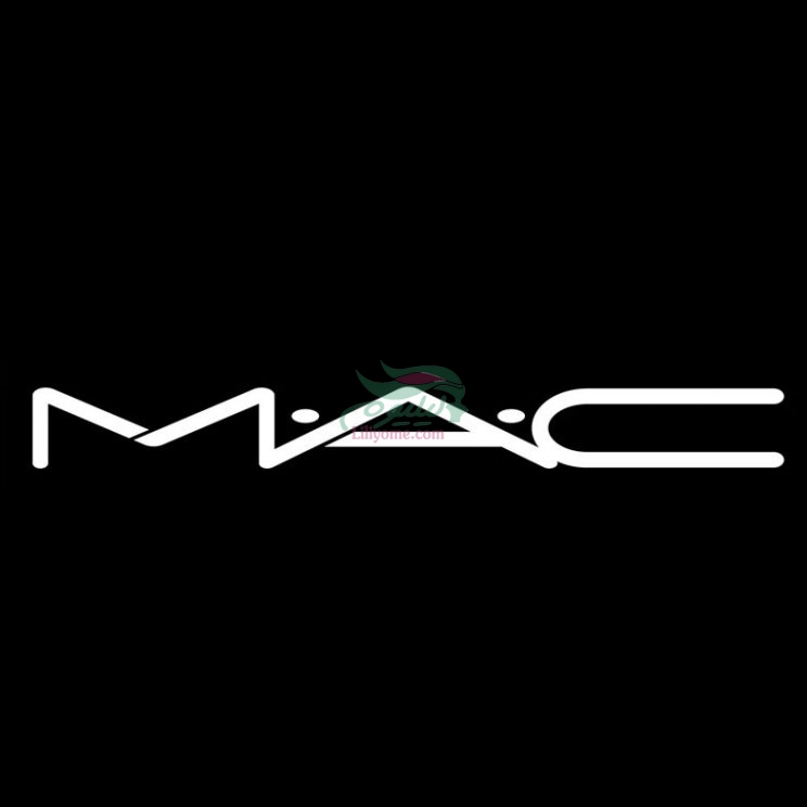 Mac logo 744x744 - درباره مک بیشتر بدانیم