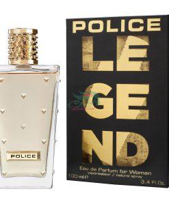 عطر پلیس لجند زنانه