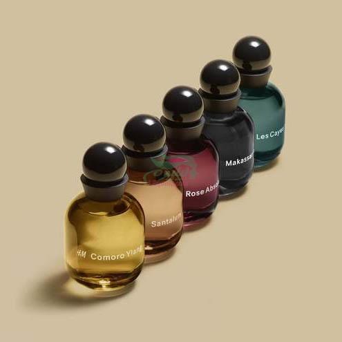hm fragrance 04 - اچ اند ام هم به تولید عطر پرداخت