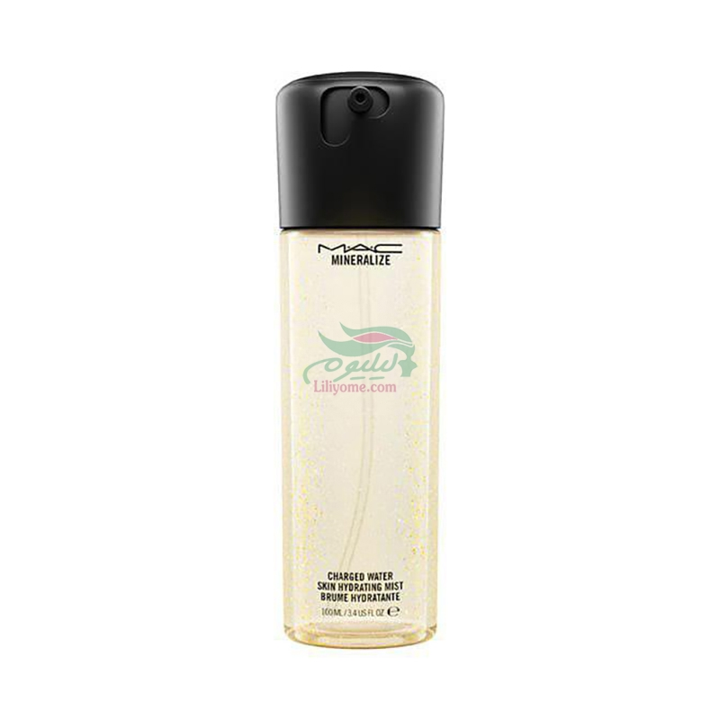 Mac Mineralize Charged Water Revitalizing Energy