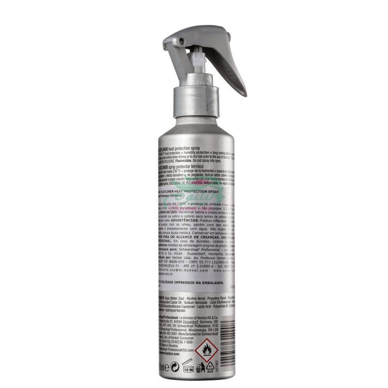 Schwarzkopf Professional Osis+ Flatliner Spray