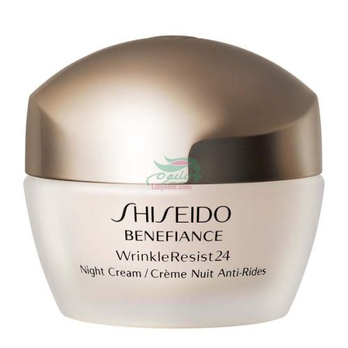 Shiseido Benefiance Night Cream