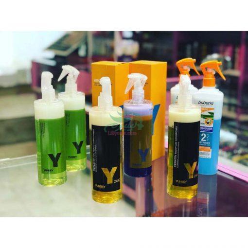 Yunsey Hair Treatment Splash