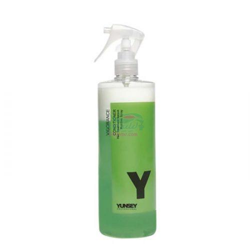 Yunsey Vigorance Two Phase Hair Treatment Splash