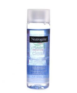 Neutrogena Deep Clean Eye Makeup Remover 125ml