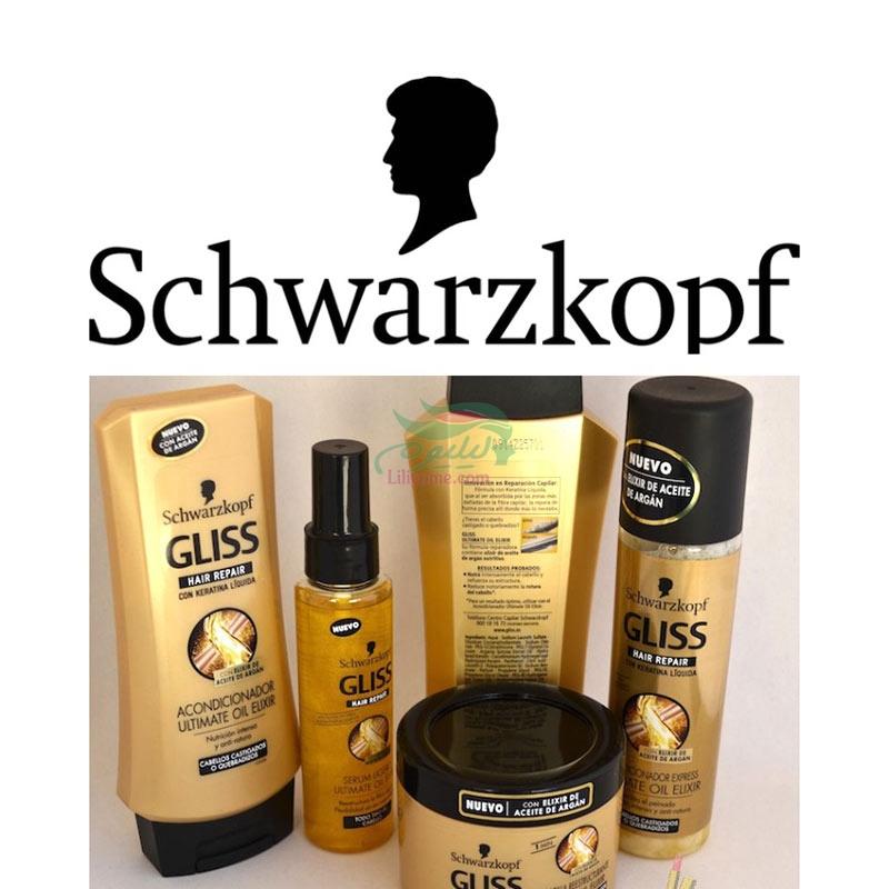 Schwarzkopf Gliss
