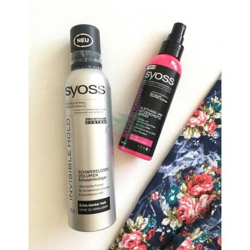 Syoss Hitzeschutz Spray