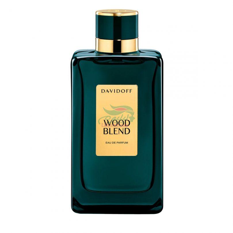 عطر زنانه مردانه وود بلند دیویدف
