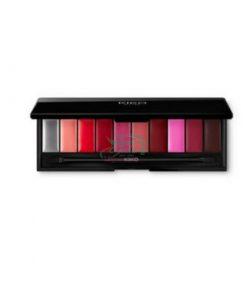 Kiko Milano Smart Lip Palette Lipstick 10 shades Lips MakeUp