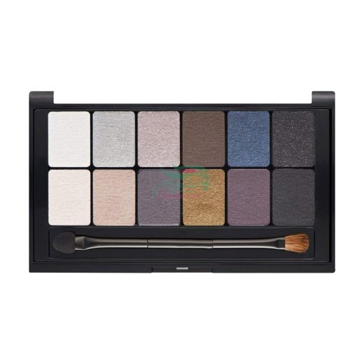 New York Eye Shadow Palette