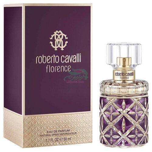 عطر زنانه روبرتو کاوالی فلورنس