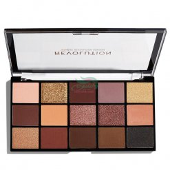 Revolution Re-Loaded-Palette-Velvet-Rose