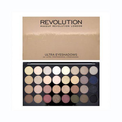 Revolution-Ultra-32-Shade-Eyeshadow-Palette-–-Flawless