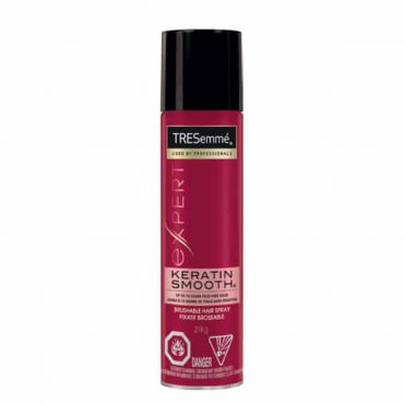 TRESemme Keratin Smooth Brushable Hair Spray