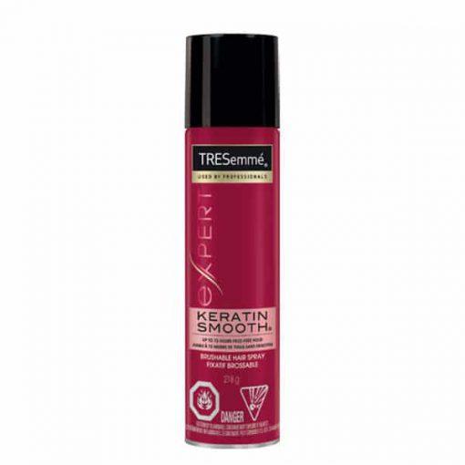 TRESemme Keratin Smooth Brushable Hair Spray