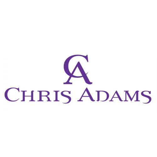کریس آدامز