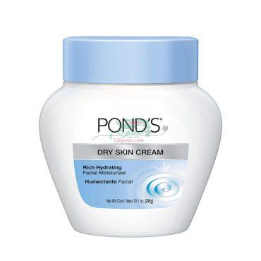 POND'S Facial Moisturizers Dry Skin Cream