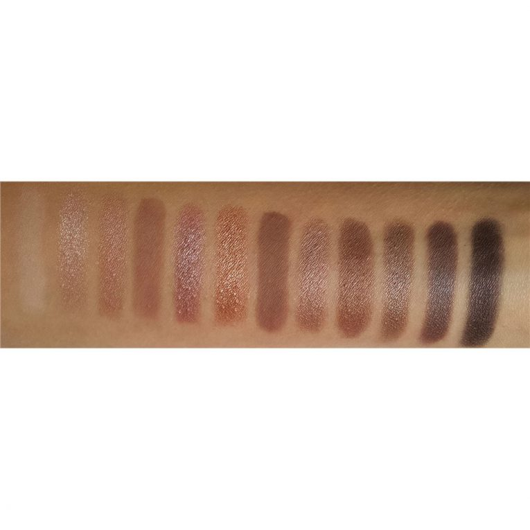 Redemption Iconic 3 Eye Shadow Palette