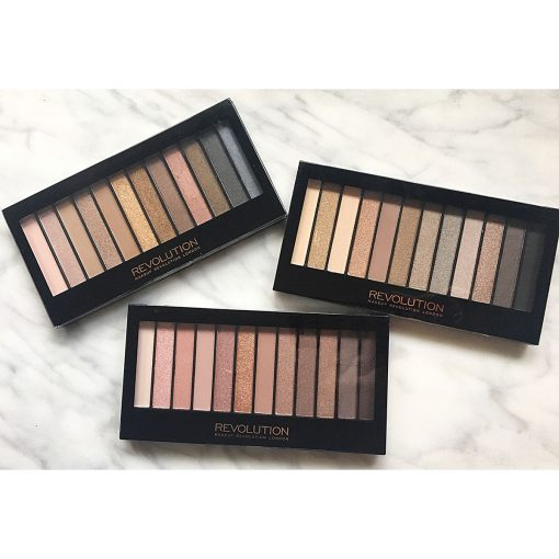 Revolution Eye Shadow Palette
