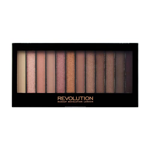 Revolution Redemption Iconic 3 Eye Shadow Palette