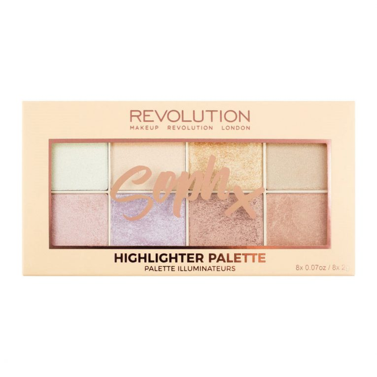 Revolution Soph Highlighter