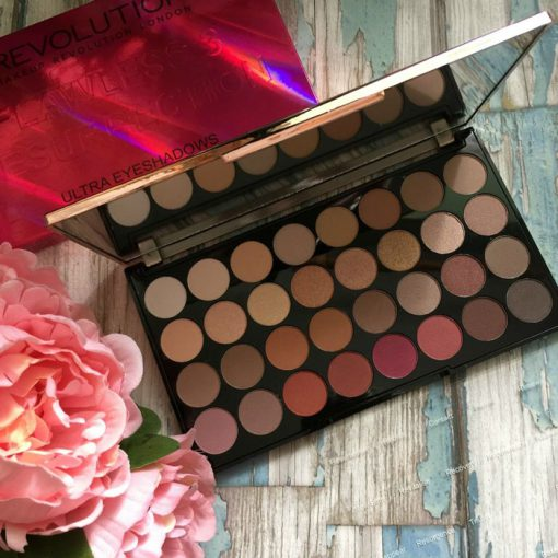 Revolution Ultra-32-Eyeshadow-Palette