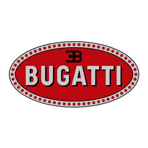بوگاتی