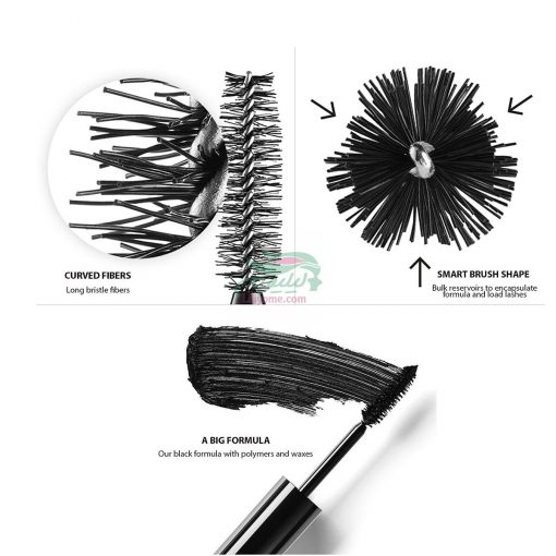 Big Mascara 01 Black