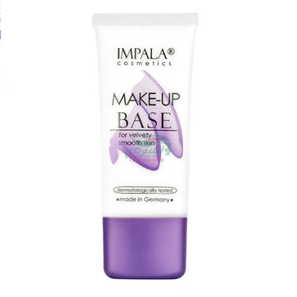 Impala Primer White Mattifying Makeup Base