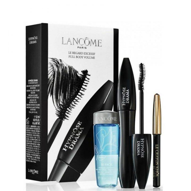 Lancôme Hypnôse Drama Mascara gift set