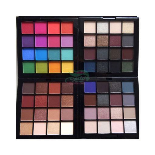 NYX-Ultimate-Shadow-Palette