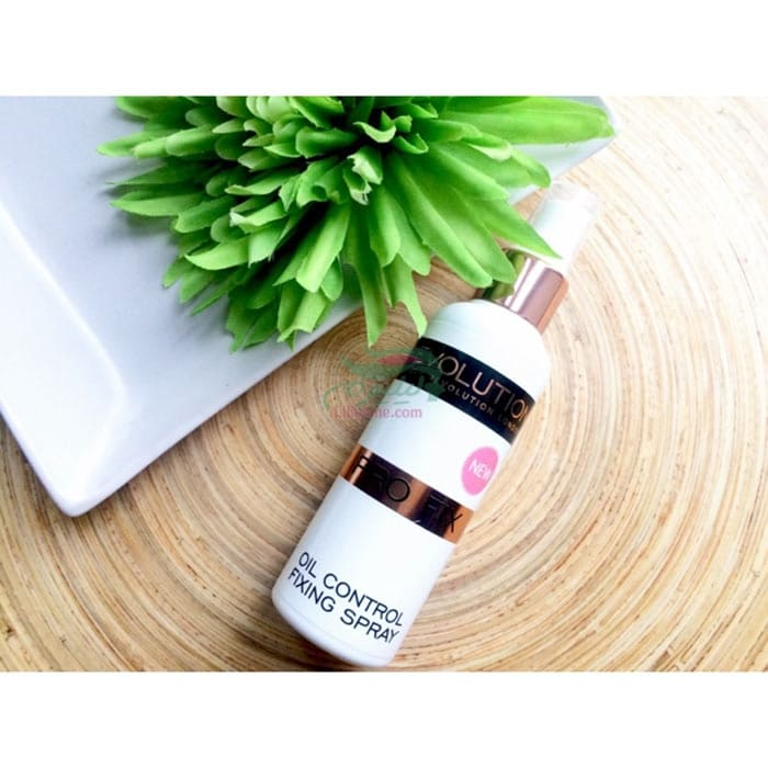Revolution Pro Fix Makeup Fixing Spray
