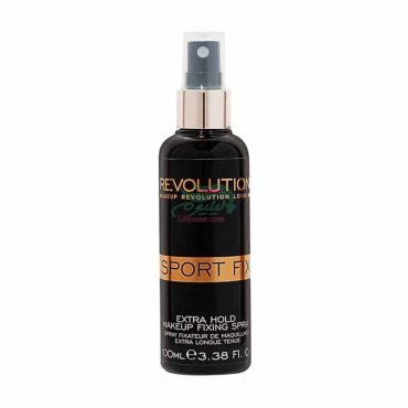 Revolution Sport Fix Extra Hold Makeup Fixing Spray