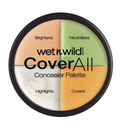 Wet N Wild-CoverAll Concealer Palette