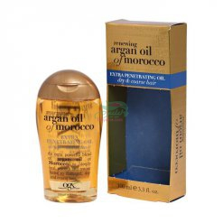 ogx argan oil of morroco