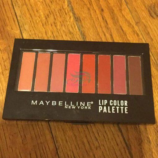 Maybelline-Lip-Color-Palette-
