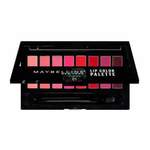 Maybelline-Studio-Lip-Color-Palette