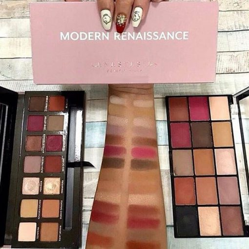 Revolution Reloaded Palette Iconic Vitality
