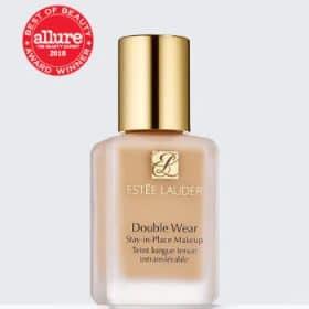 estee lauder foundation double wear 2018